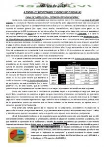 Boletín Febrero 2013