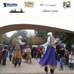 Fiestas fundación NB 2015