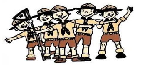 Imagen Grupo Boys Scouts